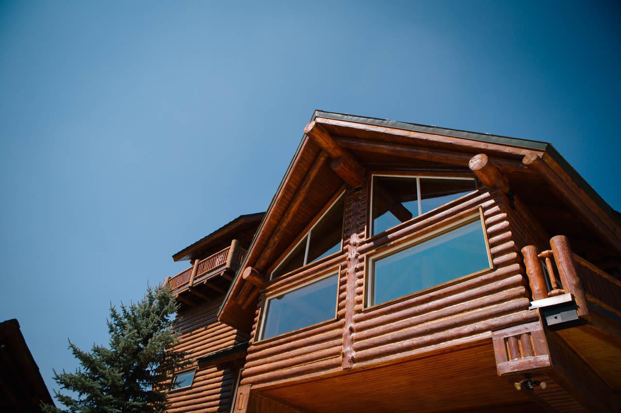 Timber Moose Lodge.